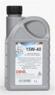 DBV 15W/40 (1 ltr)