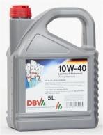 DBV 10W/40 (5 ltr)