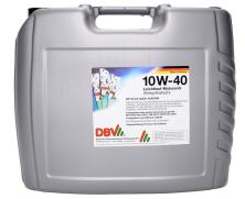 DBV 10W/40 (20 ltr)